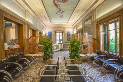 TUSCANY: VILLA FOR SALE IN THE HISTORICAL CENTRE OF FLORENCE, HOTEL, LUXURY VILLA, HISTORICAL VILLA, SANTA MARIA NOVELLA, LUXURY FINISHES