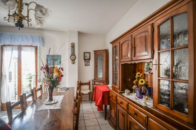 2-BEDROOMED APARTMENT FOR SALE IN SAN GIUSTINO, UMBRIA