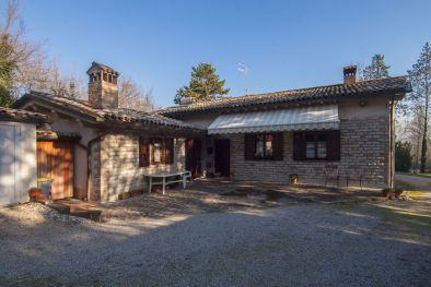 SINGLE-FAMILY HOUSE FOR SALE IN CITTÀ DI CASTELLO, UMBRIA | Romolini - Christie's