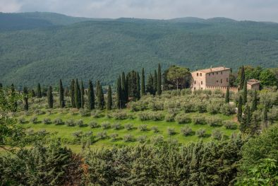 11TH CENTURY MEDIEVAL TOWER FOR SALE IN PERUGIA, UMBRIA | Romolini - Christie's