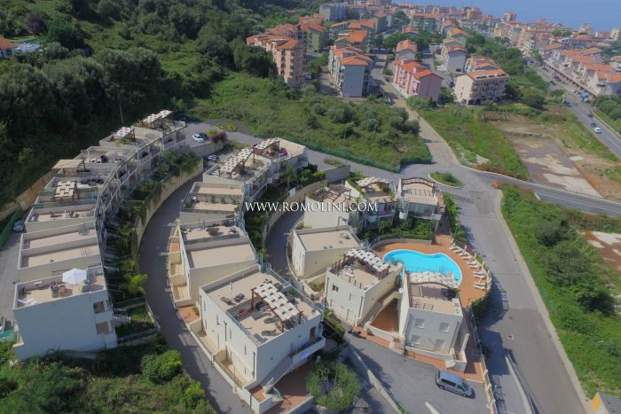 PROPERTY FOR SALE IN CALABRIA