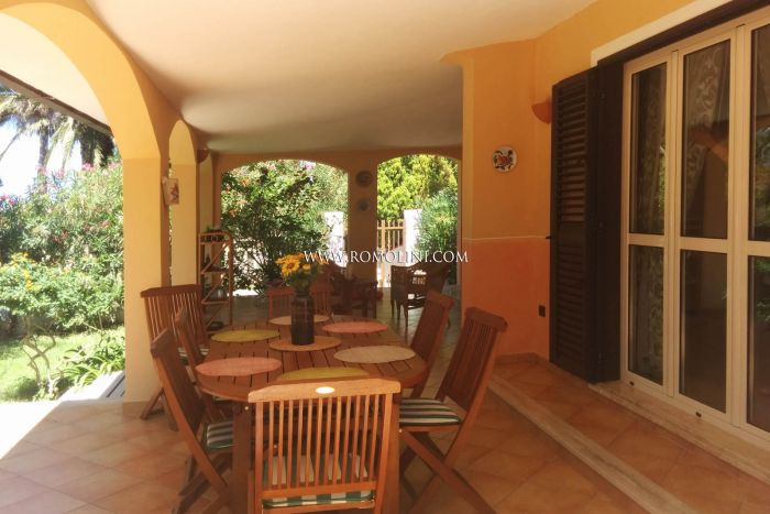 SEA VIEW VILLA FOR SALE CALABRIA, RICADI