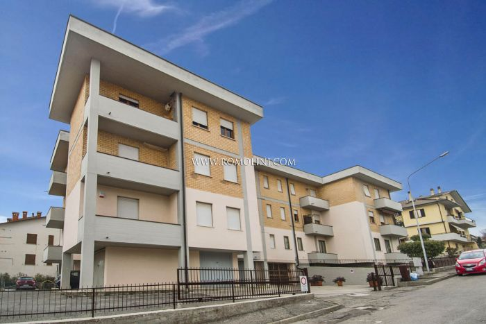 APARTMENT FOR SALE, RESIDENTIAL AREA DOGANA SAN GIUSTINO, UMBRIA