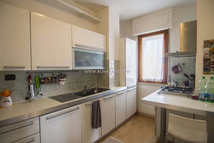 APARTMENT FOR SALE IN SAN GIUSTINO, ZONA DOGANA