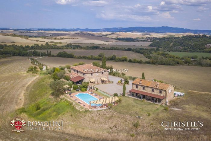 3-STAR BOUTIQUE HOTEL FOR SALE IN PISA, TUSCANY